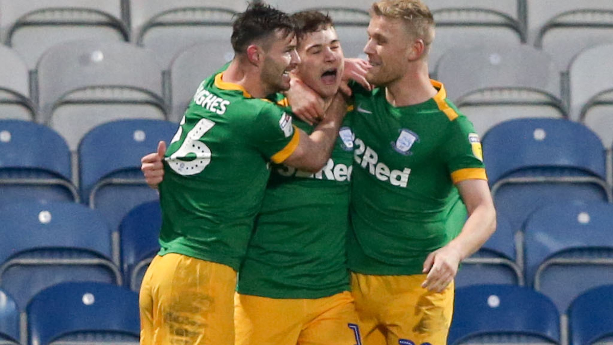 QPR 1-4 Preston North End: Lilywhites' January signings shine at Loftus Road