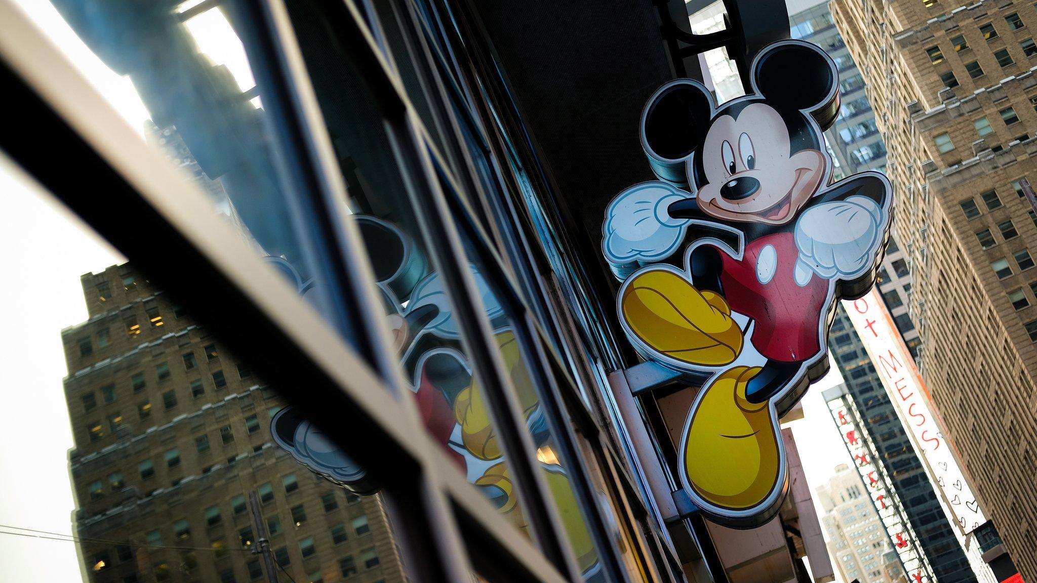 Disney increases bid for Murdoch's Fox assets