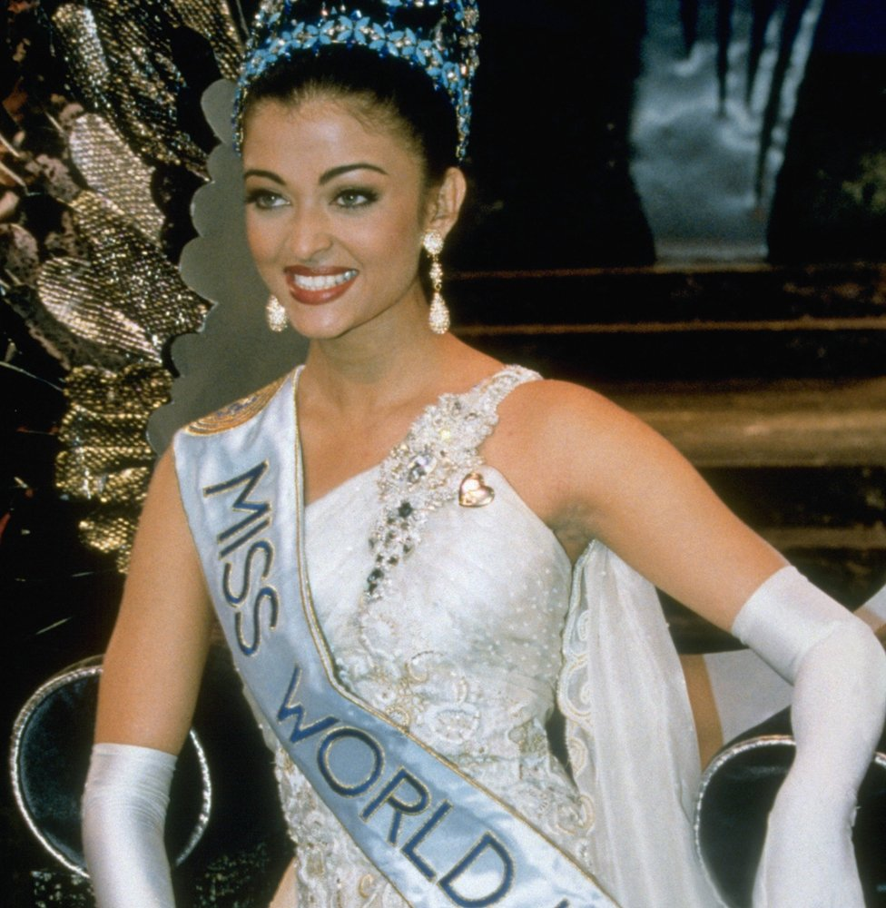 ELECTION OF MISS WORLD IN SUN CITY (SOUTH AFRICA