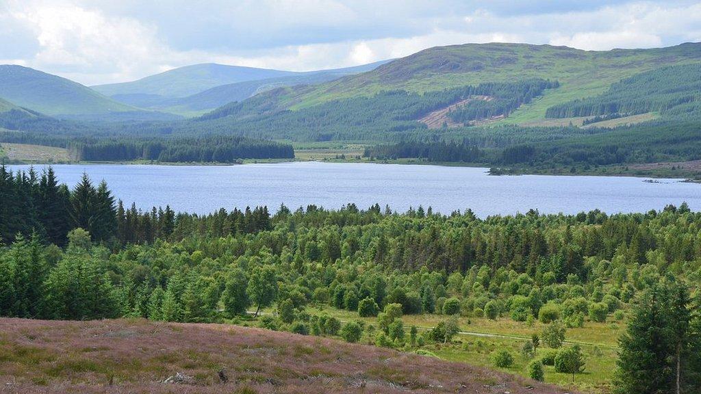 Galloway national park bid: Fresh talks planned