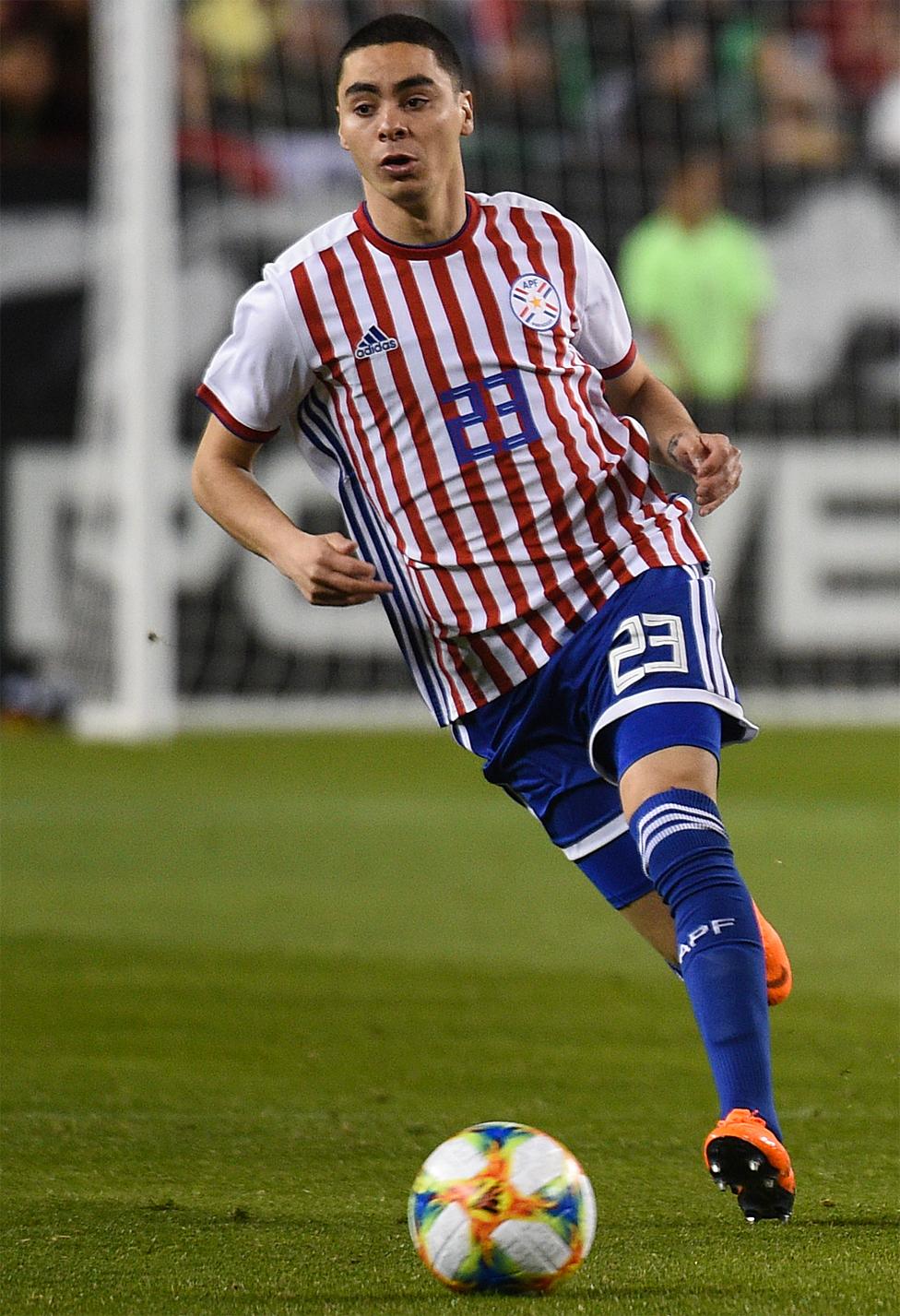 Miguel Almitón
