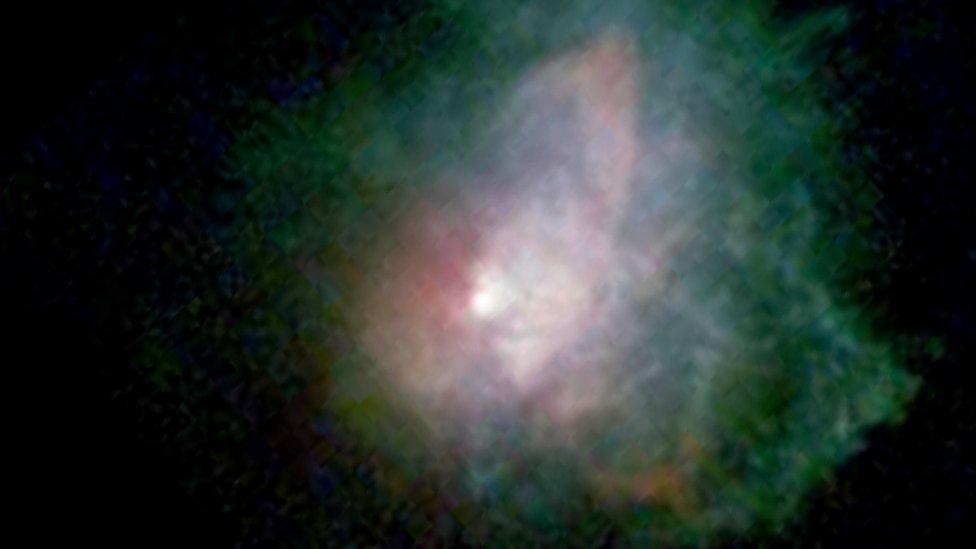 estrella supergigante roja