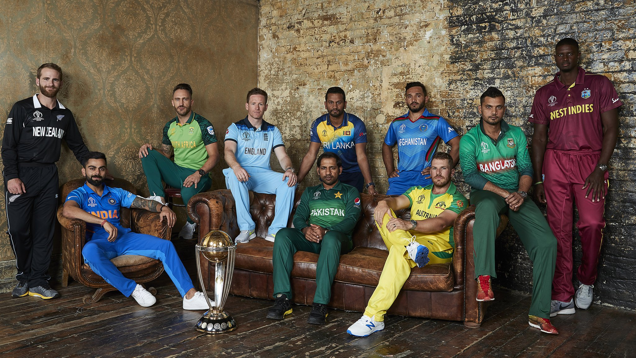 How to watch, listen and follow Cricket World Cup on the BBC Sport website