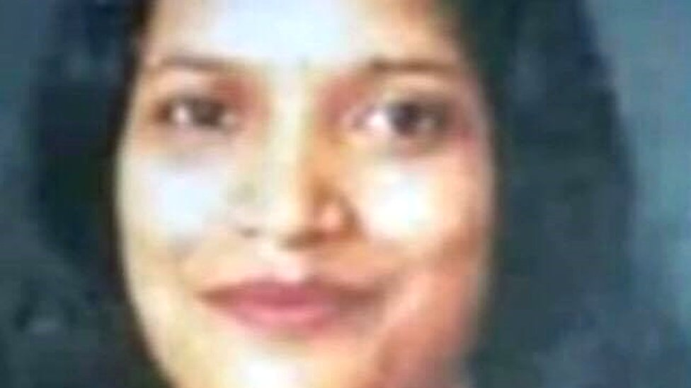 Taslima Begum, the mum killed in mob-related violence in Bangladesh