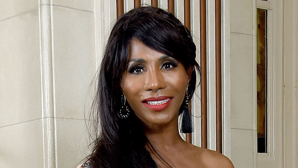 Sinitta claims she is victim of six sexual assaults