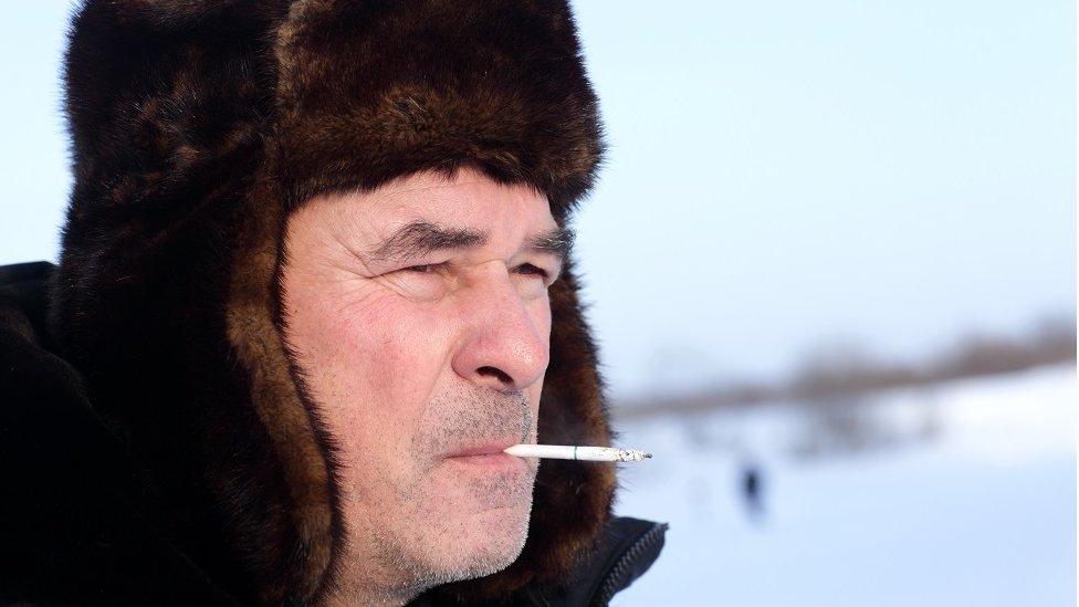 Se estima que el mercado ruso de cigarrillos asciende a más de US$22.000 millones.