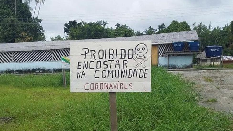 No interior do Amazonas, pandemia zera estoque de oxigênio e expõe indígenas a trabalhadores infectados