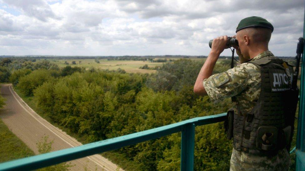 Фігурант гучної справи в Росії втік і просить притулку в Україні
