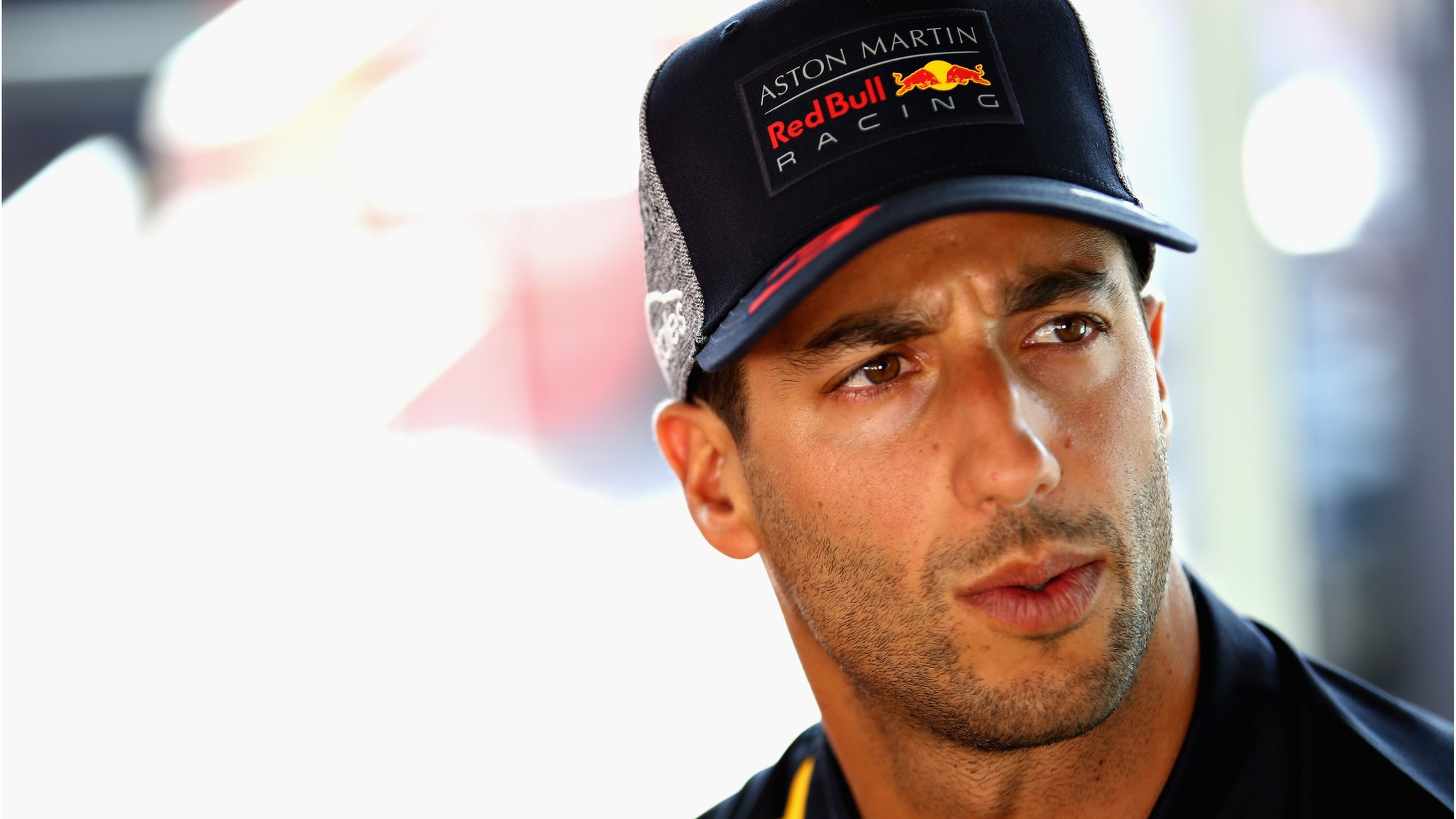 Ricciardo to start last at German GP after penalties
