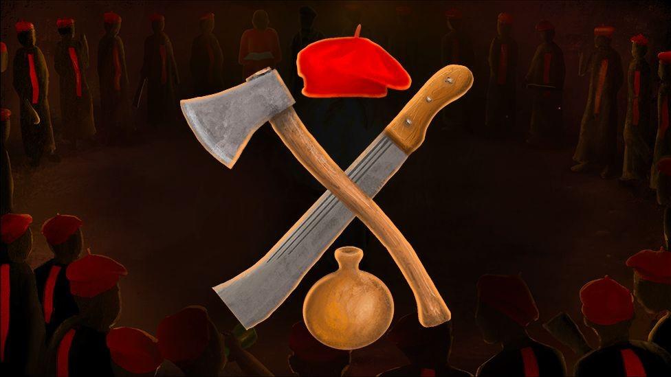شعار بلاك إكس