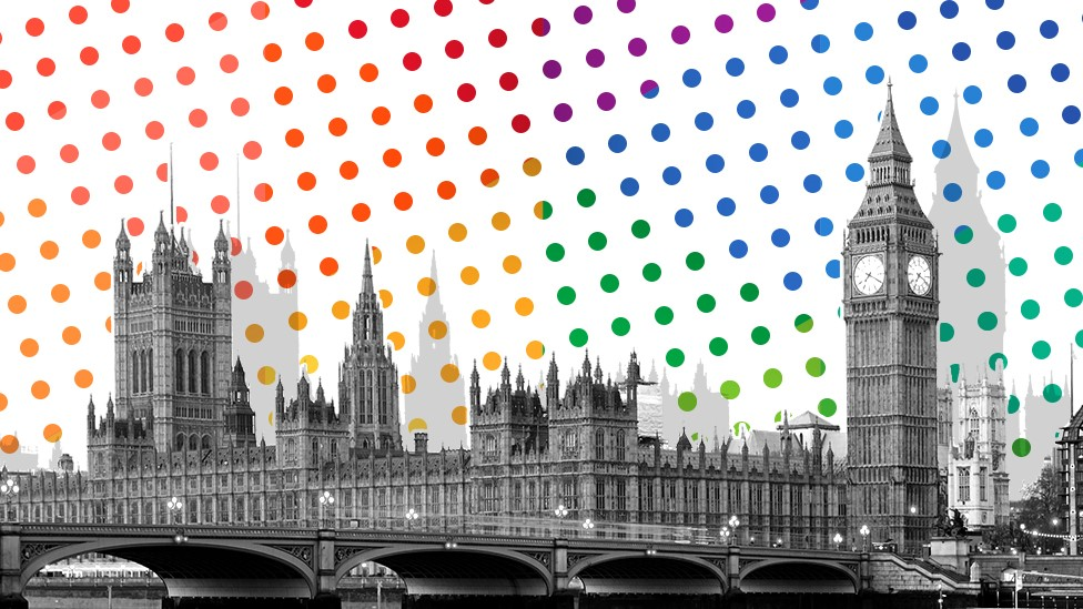 Houses of Parliament graphic