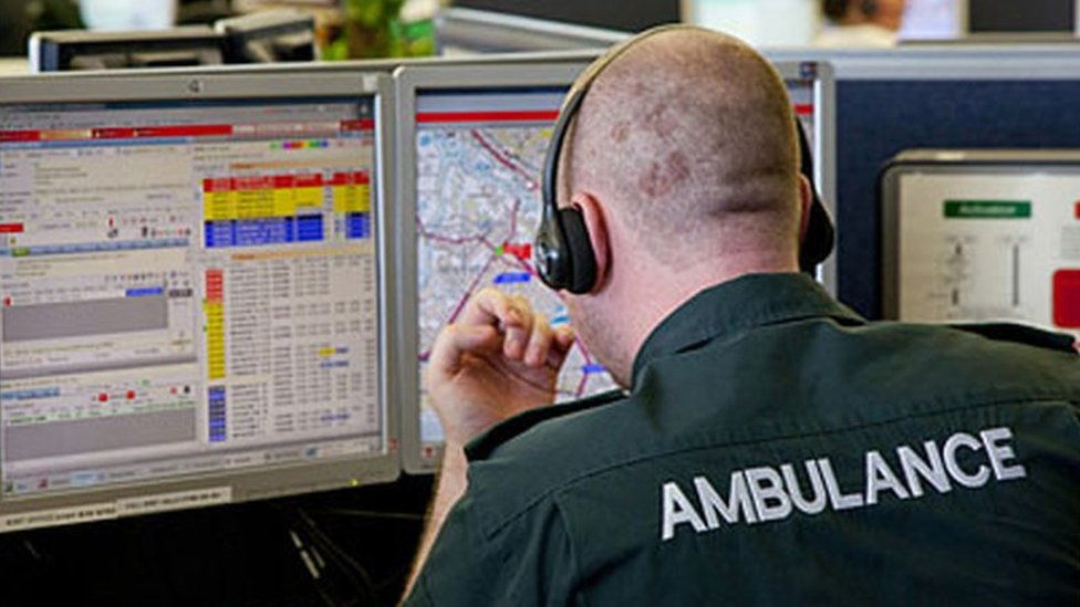'Hundreds of lives saved' by ambulance response shake-up