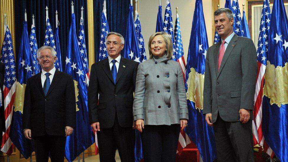 Priština, 13. oktobar 2010.