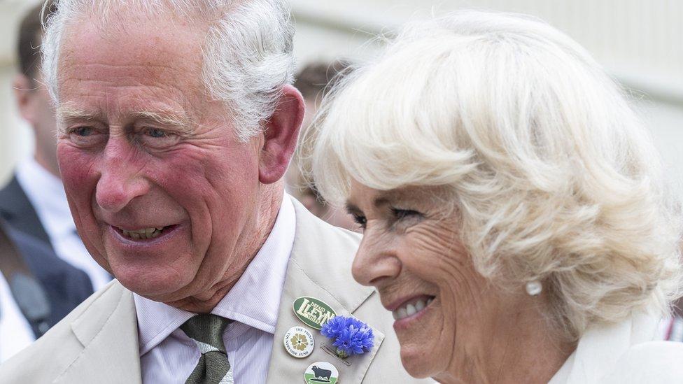 Princ Čarls je istakao koliko je narednih 12 meseci važno za borbu protiv klimatskih promena