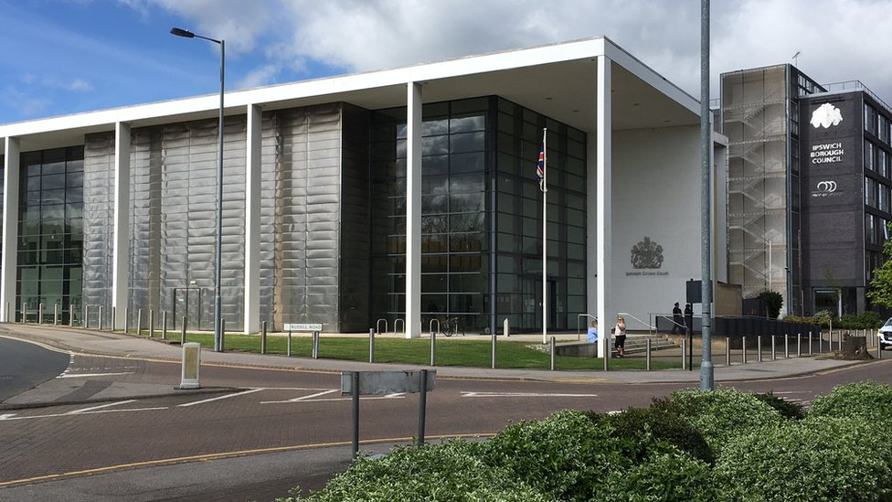Colchester man admits five sex offences against girls