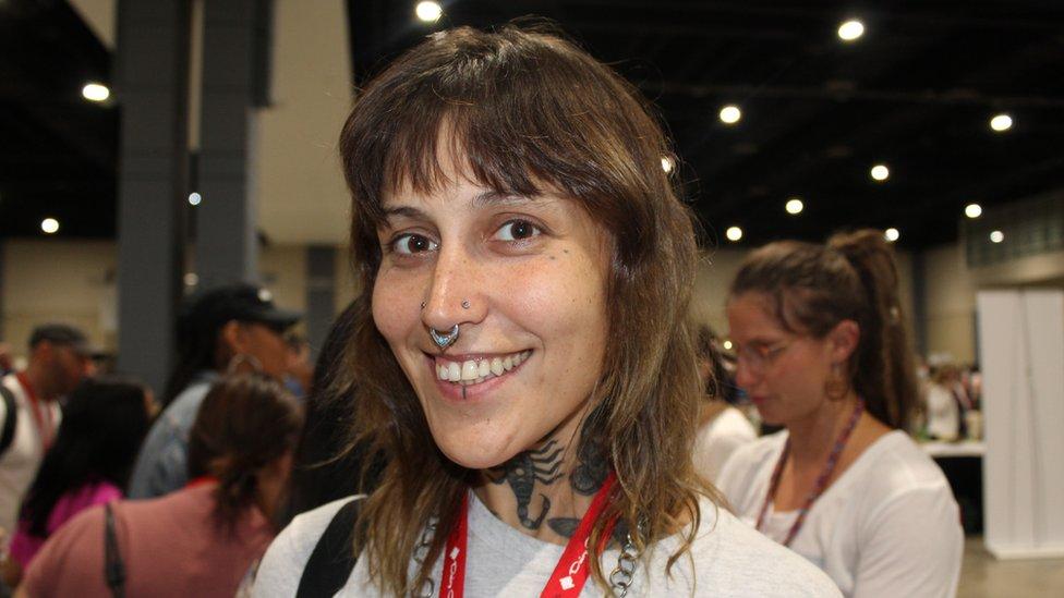Julia Gross