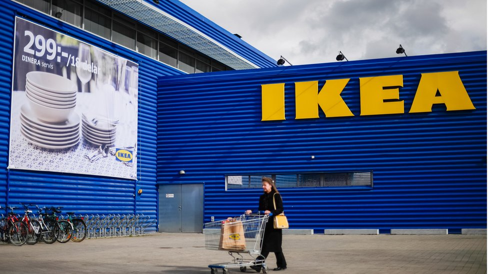 Ikea pulls out of flagship Lancashire store in Cuerden