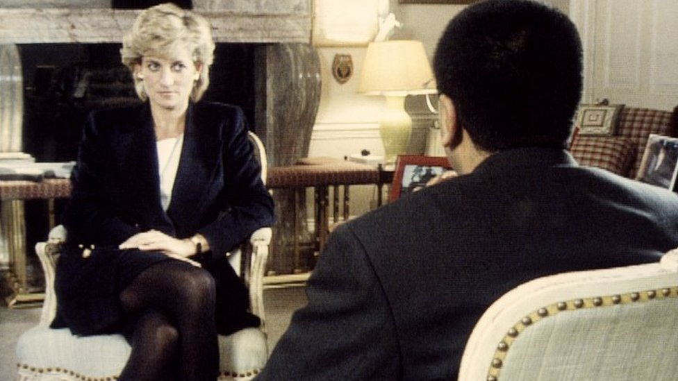 Princess Diana interview: BBC vows to 'get to truth' about Panorama interview thumbnail