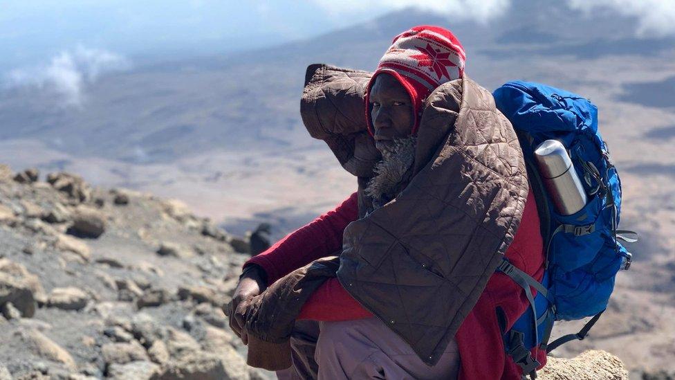 kilimandžaro