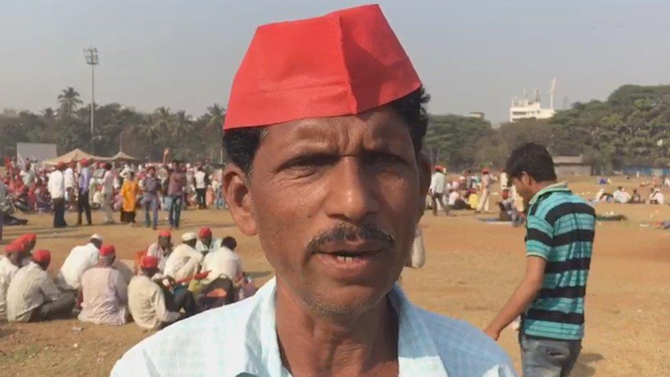 Subhash Kalu Gangode