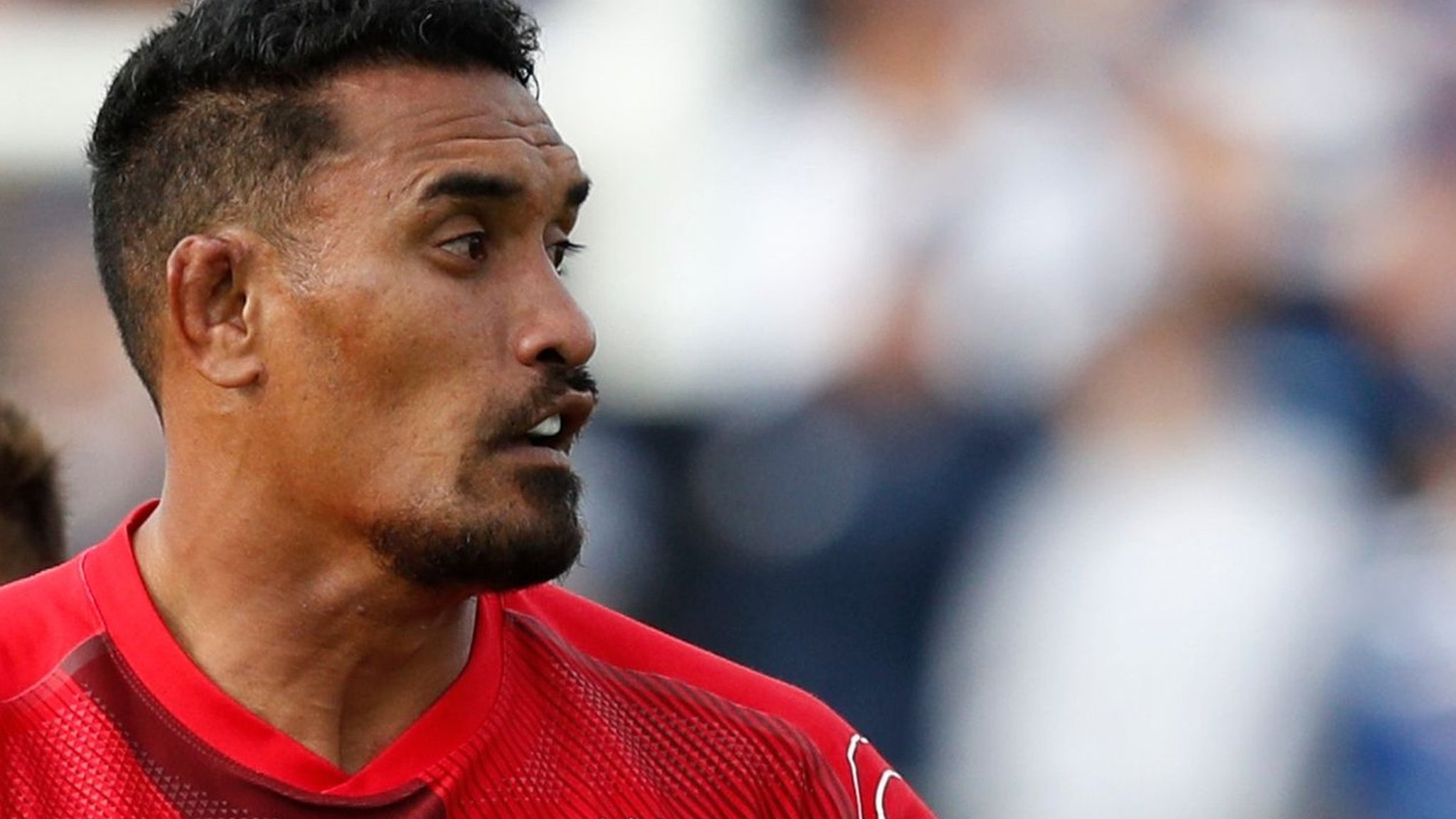 Toulouse's Kaino given five-week ban for Roberts tackle