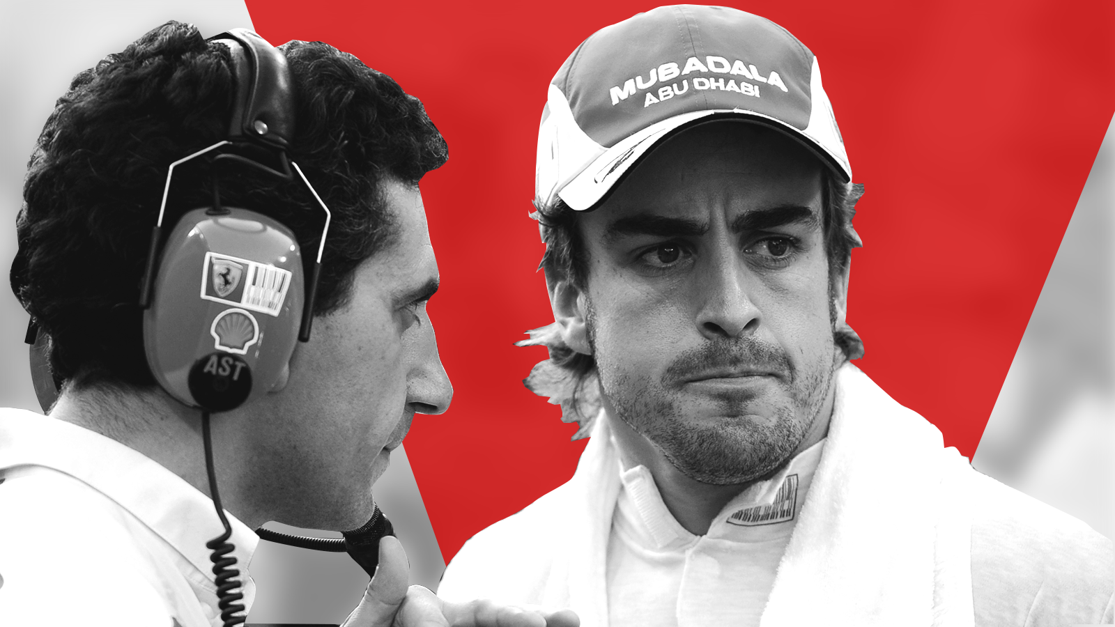 Fernando Alonso: The Ferrari years and the championships that got away