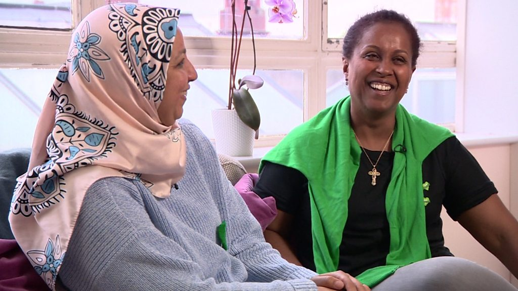 'Grenfell Tower fire brought us together'