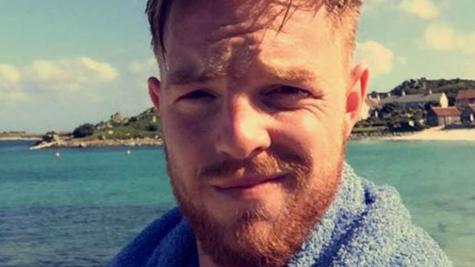 Josh Clayton Tresco death: Bloodied T-shirt not examined