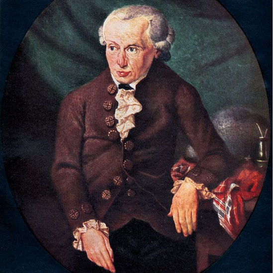 Kant, 1791