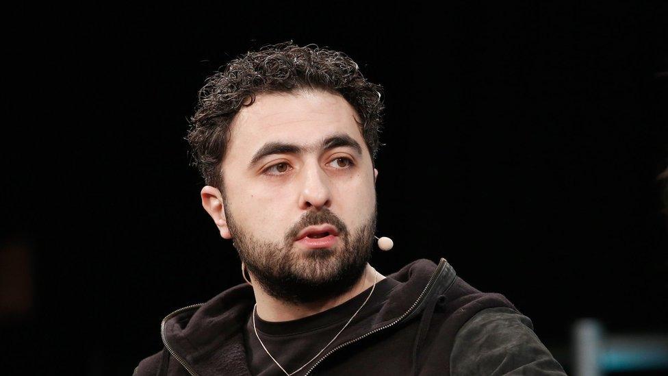 مصطفى سليمان