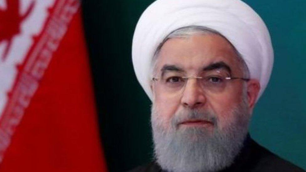 ईरान ने जिस ब्रितानी टैंकर को ज़ब्त किया उसमें 18 भारतीय- पाँच बड़ी ख़बरें