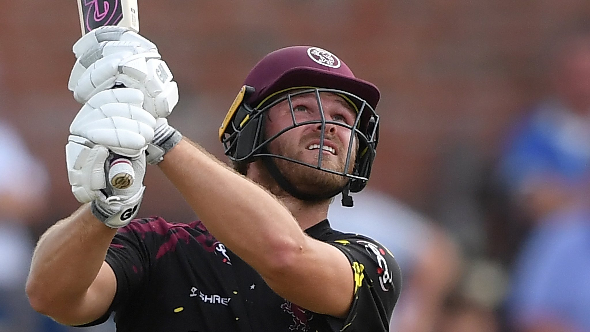 Somerset, Lancs & Glos reach last eight - T20 Blast round-up