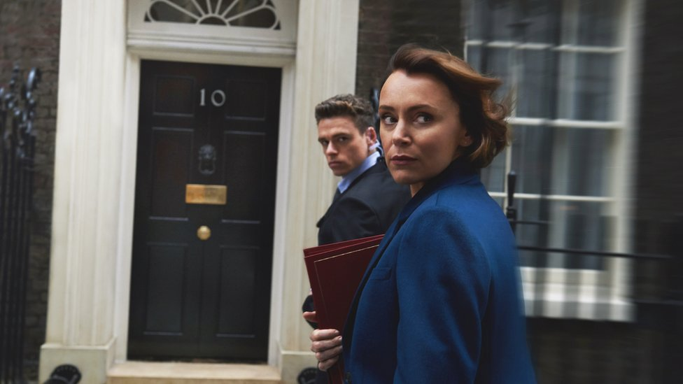 Bodyguard: The unanswered questions from the final episode