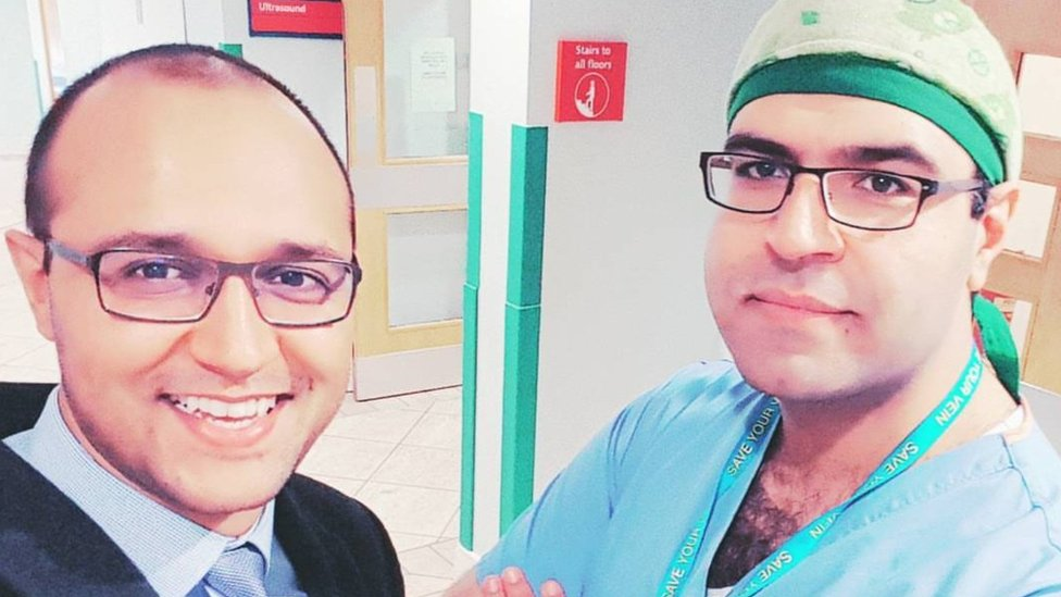 'Video games made me a better surgeon'