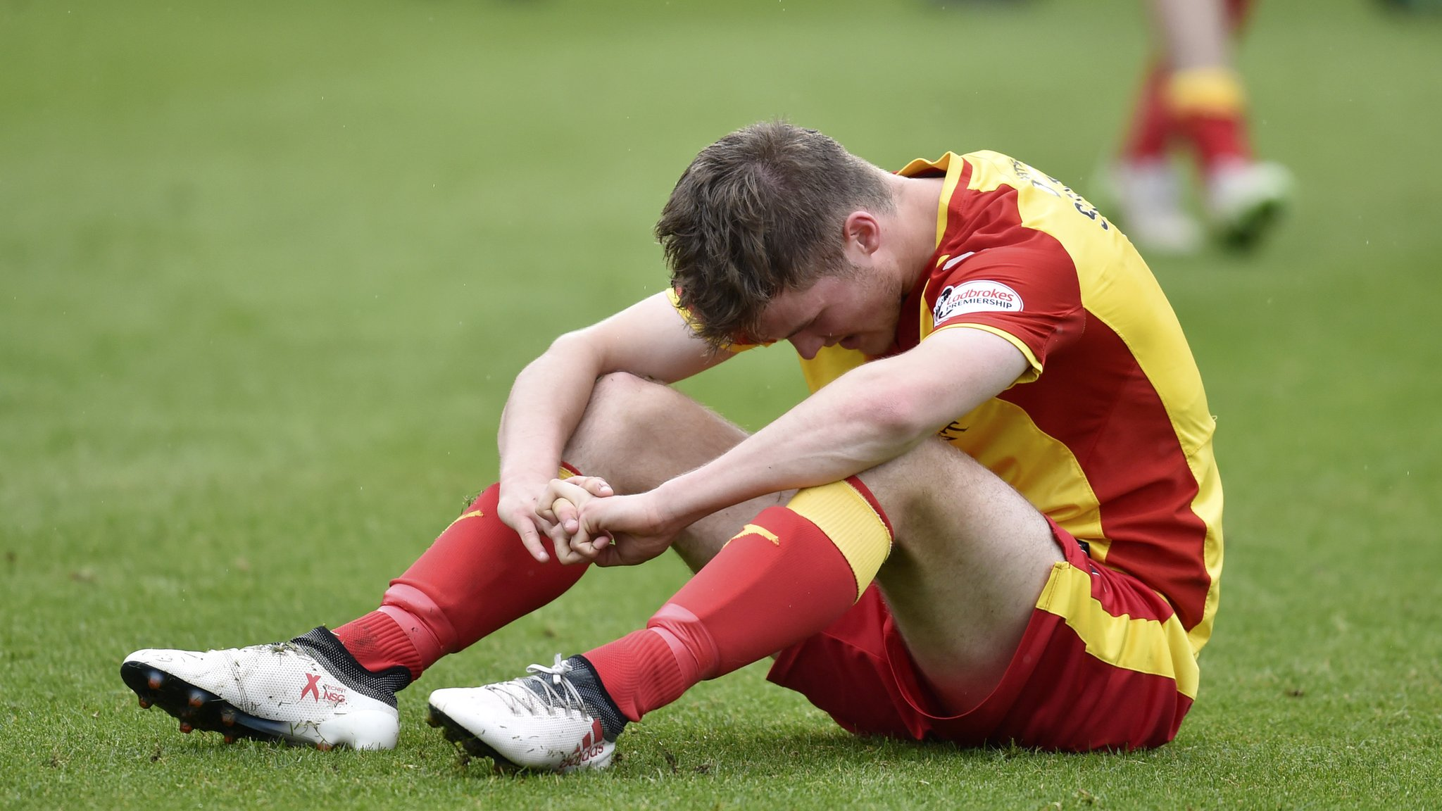 Partick Thistle's relegation could cost club more than £1m, says finance expert