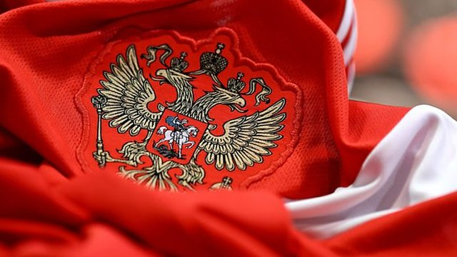 Russia look to history for World Cup 2018 inspiration