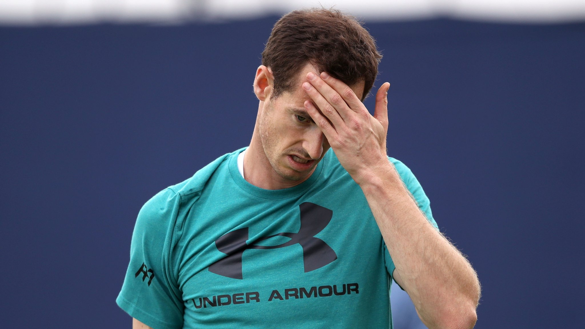 Come in number 839... Murray is now the British number 23