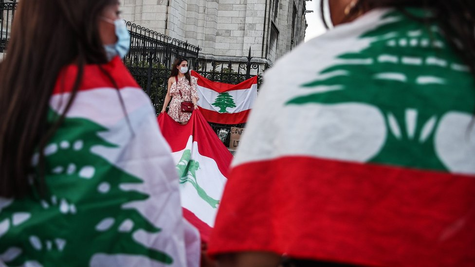تضامن في باريس
