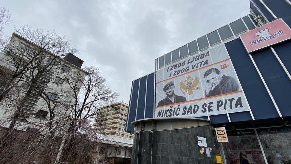 Nikšić, 10. mart 2021.