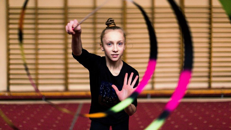 15-річна чемпіонка зі Львова: