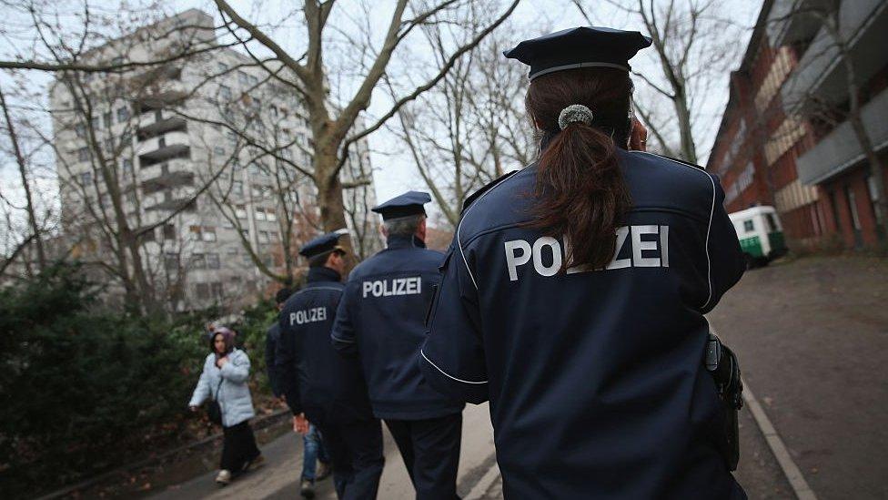В немецком городе Рот-ам-Зе произошла стрельба, есть погибшие