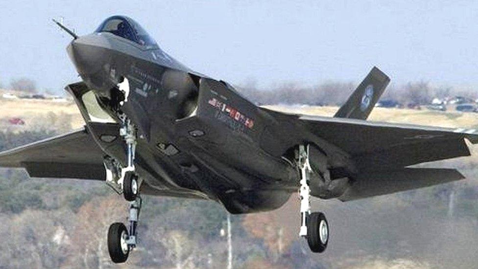 ये है दुनिया का सबसे ख़तरनाक लड़ाकू विमान