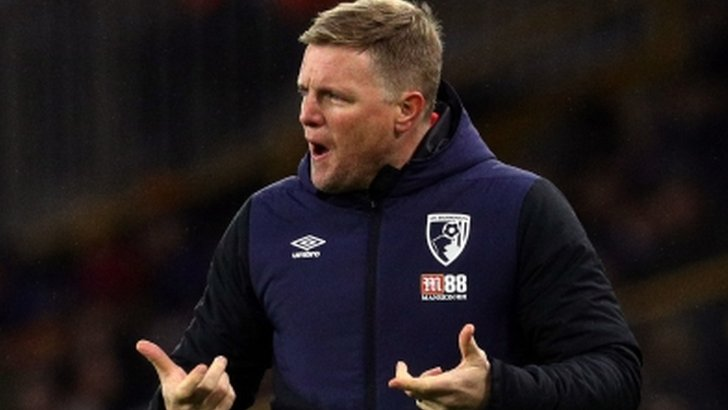 Premier League: Wolves beat Bournemouth 2-0