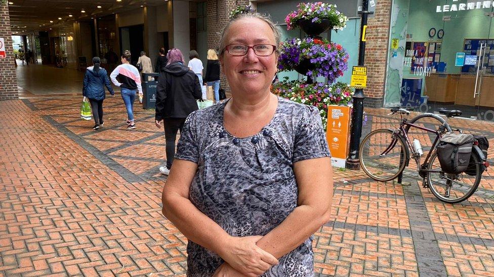 Gillian Cummings