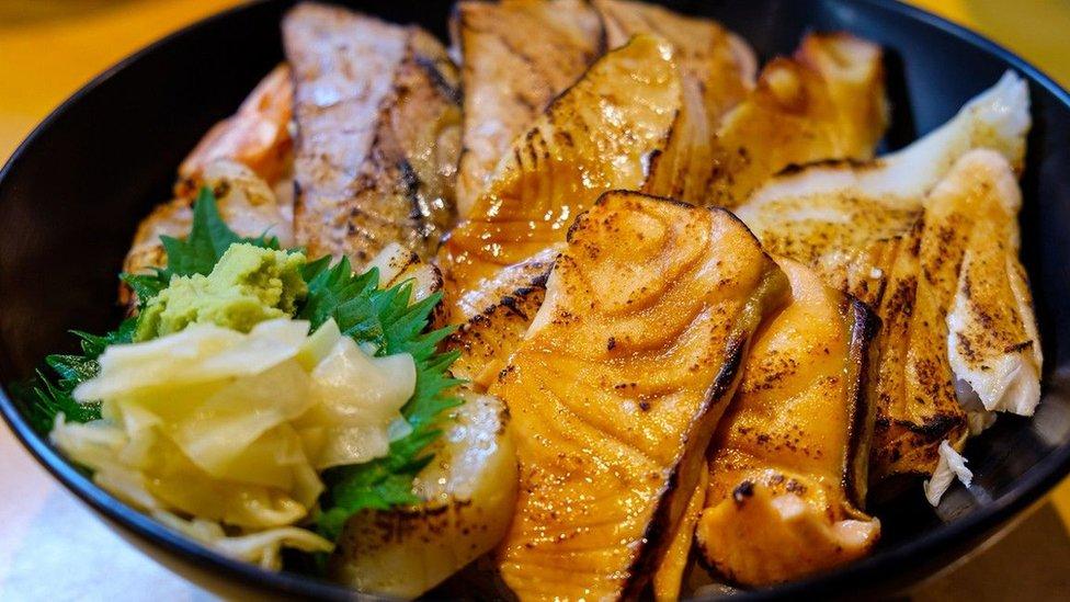 Hrana se najčešće priprema sa dodacima