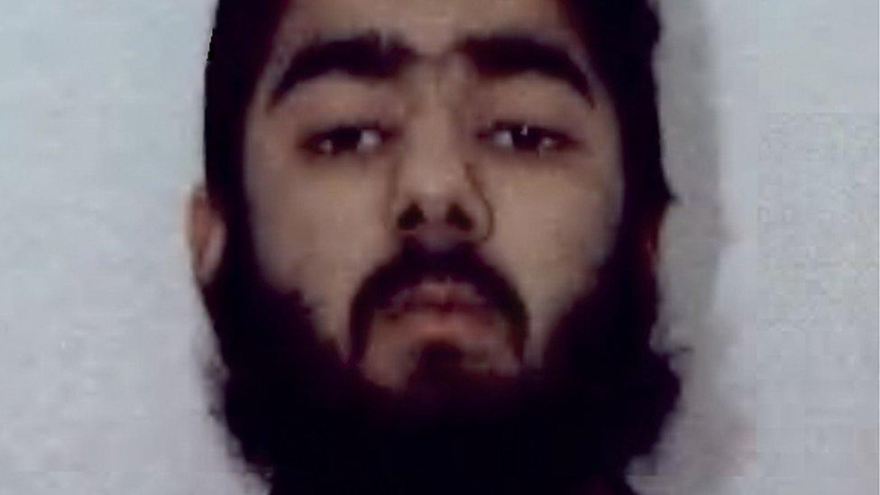 عثمان خان