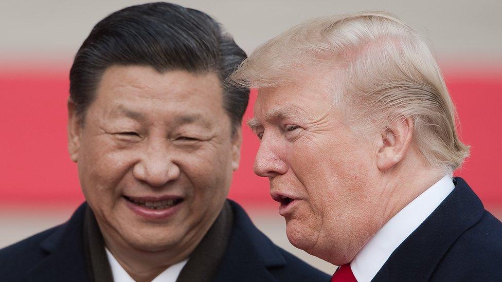 चीनी निवेश से क्यों डरा हुआ है अमरीका?