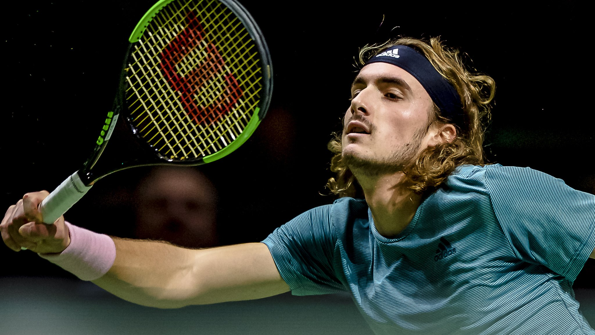 Stefanos Tsitsipas to face Mikhail Kukushkin in Marseille final
