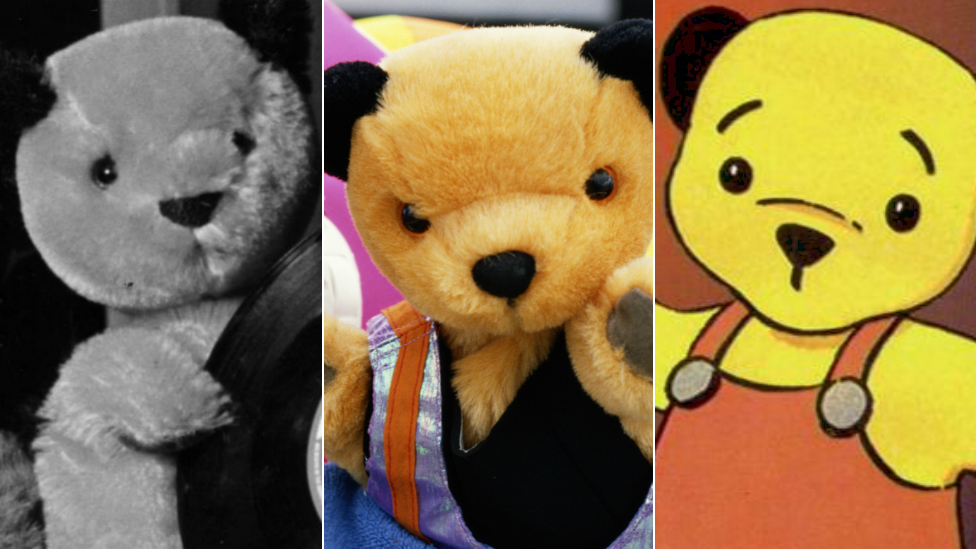 Sooty at 70: Magic, water pistols and enduring popularity