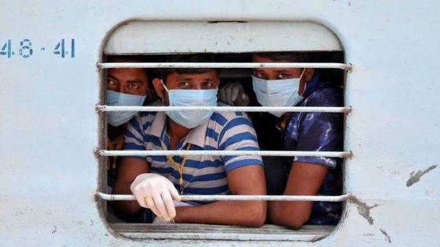 تشهد ولاية البنغال الغربية ارتفاعا في حالات الإصابة بكوفيد - 19